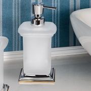 Диспенсер для жидкого мыла  Colombo Portofino арт. B9326+B3200G