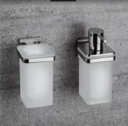 Диспенсер для жидкого мыла Colombo BasicQ арт. B9337