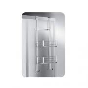 Металлическая полочка на стеклянную дверь Colombo Contract-Comunita арт. B9634