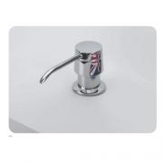 Диспенсер для жидкого мыла встраивающийся  0,35л   Colombo Contract-Comunita арт. B9989