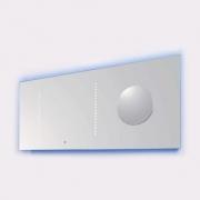 Зеркало со встроенным LED-светильником Colombo Fashion Mirrors арт. B2063
