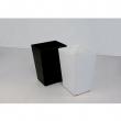 Ведро для бумаг Colombo Black & White арт. B9202.EPB