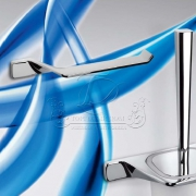 Держатель для туалетной бумаги Colombo ALIZE арт. B2508