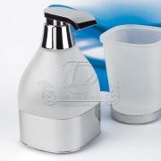Дозатор для жидкого мыла настольный Colombo ALIZE арт. B9331
