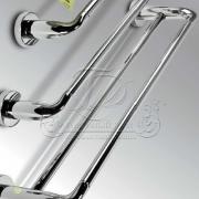 Полотенцедержатель двойной Colombo BASIC арт. B2788