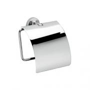 Держатель туалетной бумаги с крышкой Colombo Nordic арт. B5291