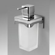 Дозатор для жидкого мыла настенный Colombo Forever арт. B9333