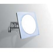 Зеркало квадратное Colombo Contract-Comunita арт. B9756
