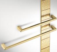 Полотенцедержатель Colombo LULU арт. В6211 GOLD