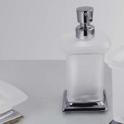 Диспенсер для жидкого мыла  Colombo Portofino арт. B9326