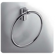 Кольцо-полотенцедержатель Colombo LUNA арт. B0111