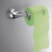 Держатель туалетной бумаги Colombo MELO арт. B1208