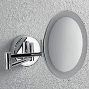 Зеркало хромированное Colombo Contract-Comunita арт. B9751