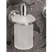 Дозатор жидкого мыла подвесной Colombo Hermitage арт. B9335