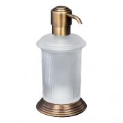 Дозатор жидкого мыла Colombo Hermitage арт. B9336.OA