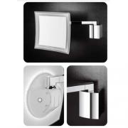 Зеркало для ванной комнаты Colombo ANNA арт. B9760
